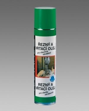 Řezný olej - karton