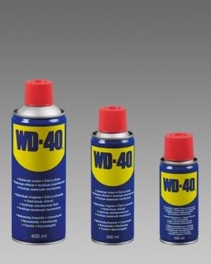 WD 40 250 ml karton