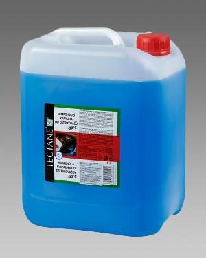 Nemrznoucí směs - kapalina do ostřikovačů -30°C 5l