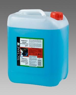 Nemrznoucí směs - kapalina do ostřikovačů -40°C 5l